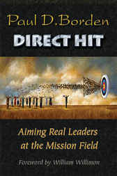 Direct Hit by Paul P Borden