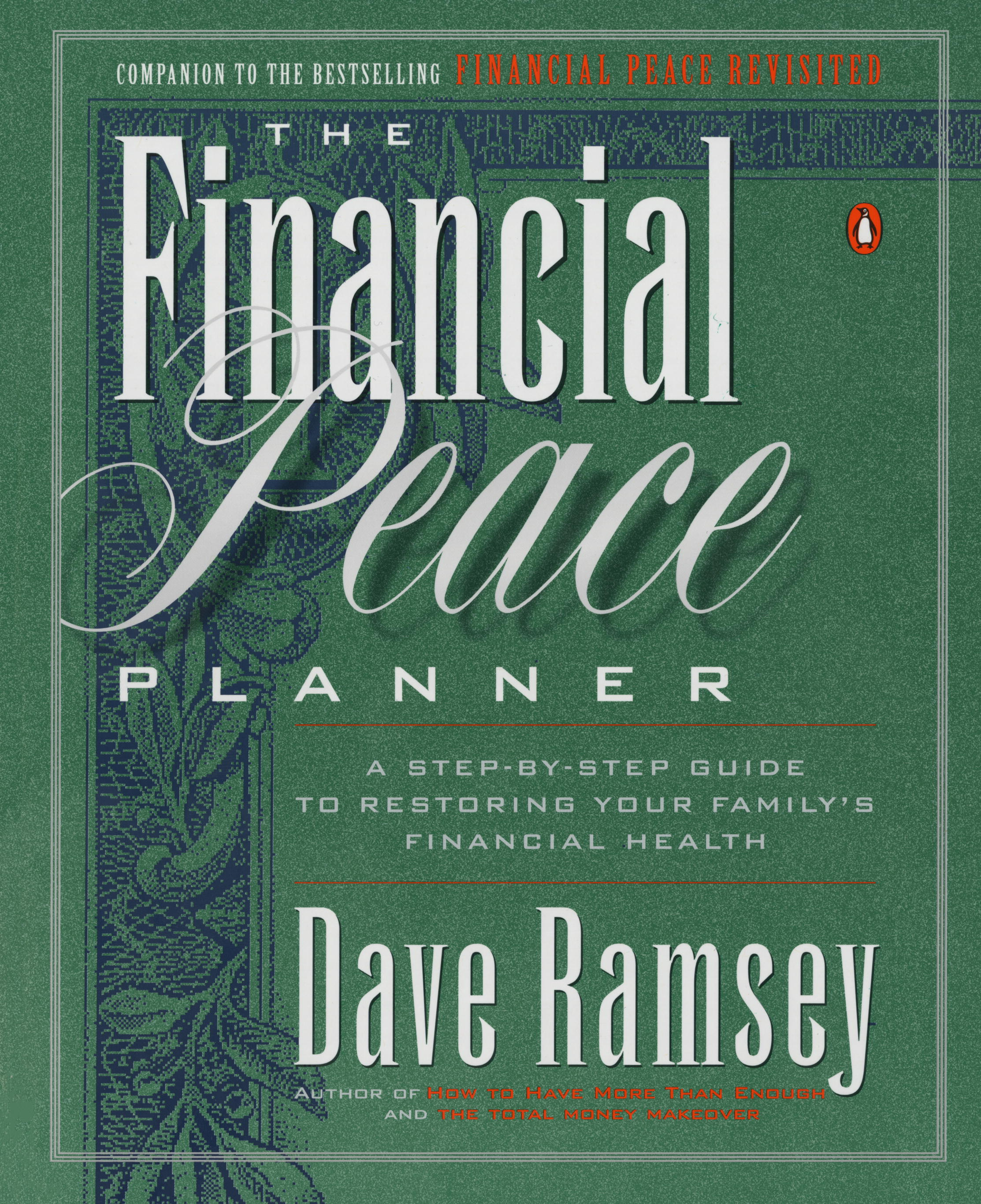 Download Ebook The Financial Peace Planner by Dave Ramsey Pdf
