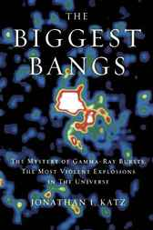 The Biggest Bangs by Jonathan Katz