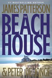 The Beach House by James Patterson