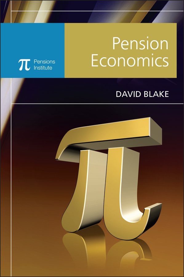 Download Ebook Pension Economics by David Blake Pdf