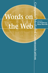 Words on the Web by Lyn Pemberton