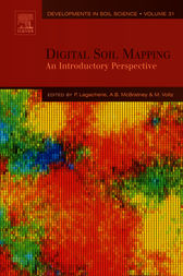 Digital Soil Mapping by Philippe Lagacherie