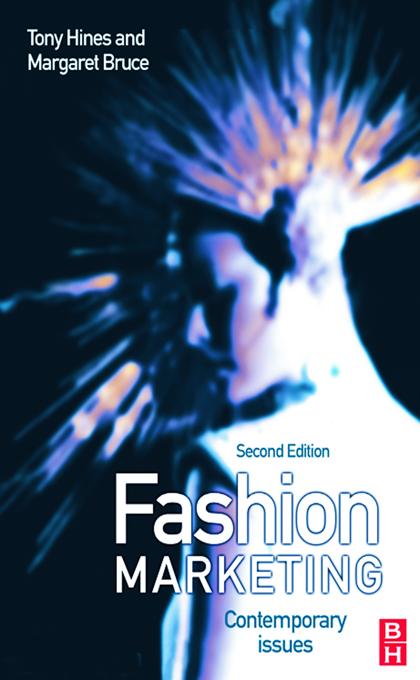Download Ebook Fashion Marketing (2nd ed.) by Tony Hines Pdf