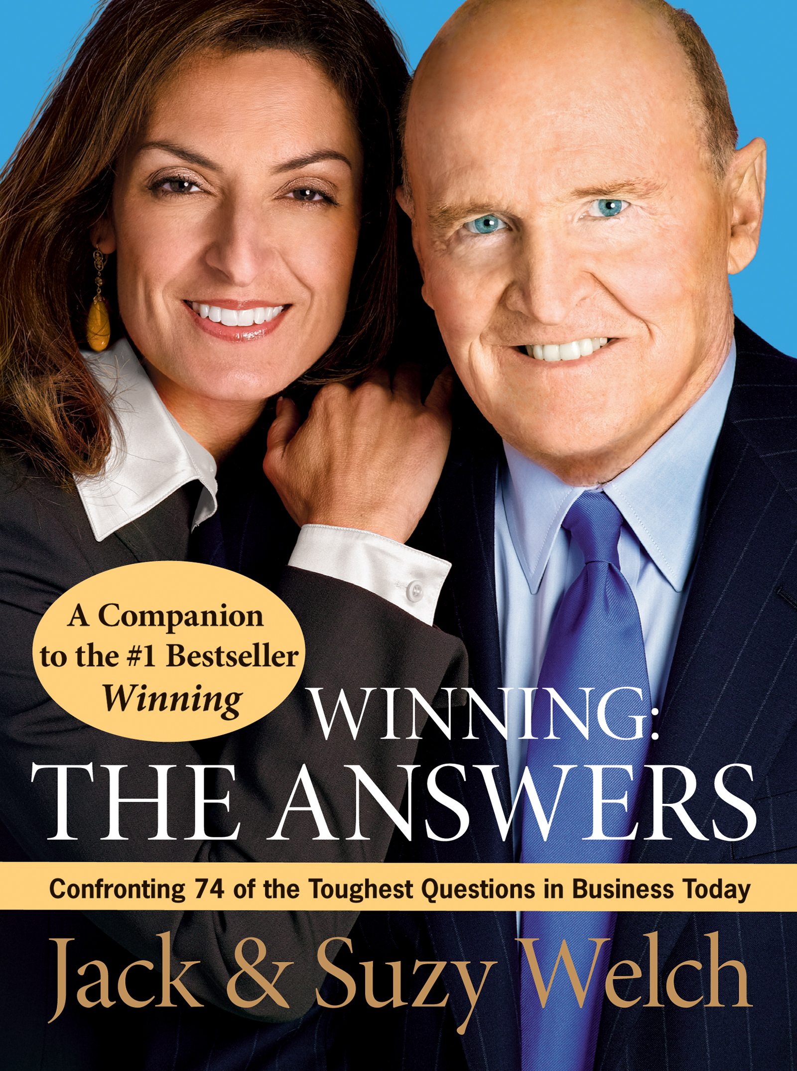 Download Ebook Winning: The Answers by Jack Welch Pdf