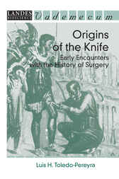 Origins of the Knife by Luis H. Toledo-Pereyra