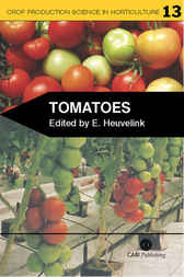 Tomatoes by E. Heuvelink