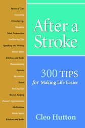 After a Stroke by Cleo Hutton