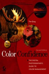 Color Confidence by Tim Grey