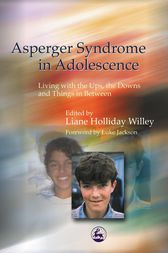 Asperger Syndrome in Adolescence by Isabelle Henault