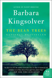 a literary analysis of the bean trees by barbara kingsolver The bean trees, originally published in 1988 and reissued in a special ten-year anniversary edition in 1998, was enthusiastically received by critics but, perhaps more important to kingsolver, the novel was read with delight and, even, passion by ordinary readers.