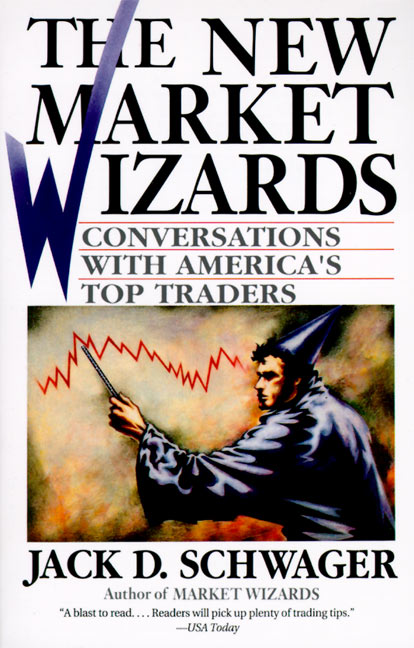 Download Ebook The New Market Wizards by Jack D. Schwager Pdf
