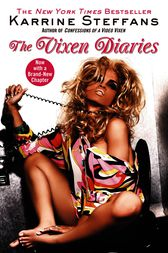 Karrine Steffans Ebook