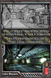 3D Game Textures by Luke Ahearn