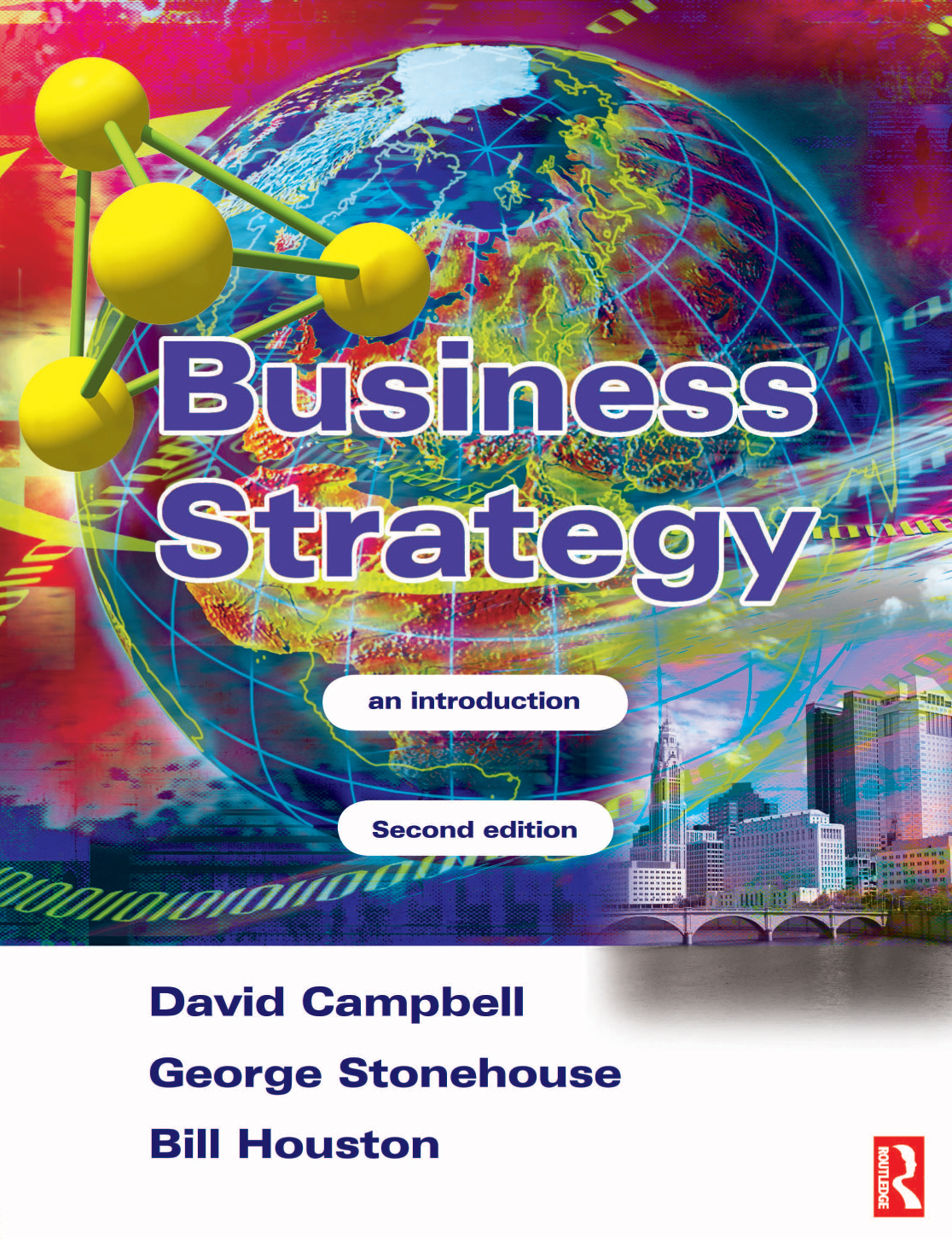 Download Ebook Business Strategy (2nd ed.) by George Stonehouse Pdf