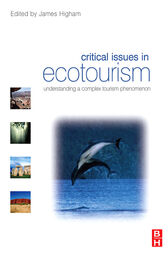 criticism of ecotourism Toward a better understanding of motivations for a geotourism experience: a self-determination theory perspective mamoon allan school of marketing, tourism and leisure.