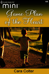 Game Plan Of The Heart by Cara Colter