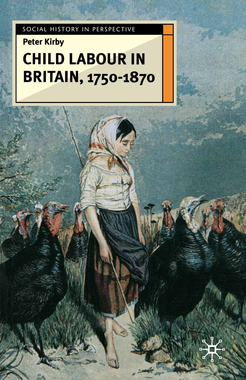 Download Ebook Child Labour in Britain, 1750-1870 by Peter Kirby Pdf