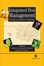 Integrated Pest Management by O. Koul