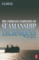 Command Companion of Seamanship Techniques by David House