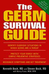 The Germ Survival Guide by Kenneth Bock