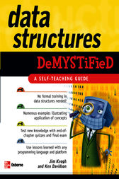 Data Structures Demystified by Jim Keogh