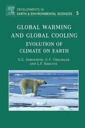 Global Warming and Global Cooling by O. G. Sorokhtin