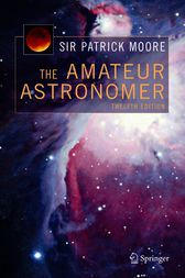 The Amateur Astronomer by Patrick Moore