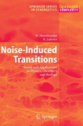 Noise-Induced Transitions by W. Horsthemke