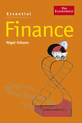 Essential Finance by Nigel Gibson