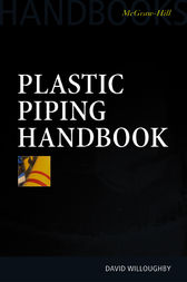 Plastic Piping Handbook by David Willoughby