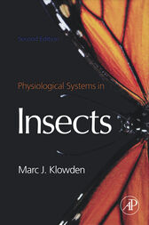Physiological Systems in Insects by Marc J Klowden