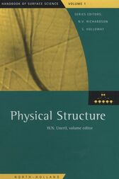 Physical Structure by W. N. Unertl