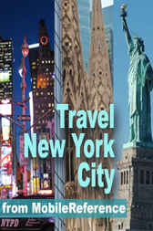 Travel New York by MobileReference