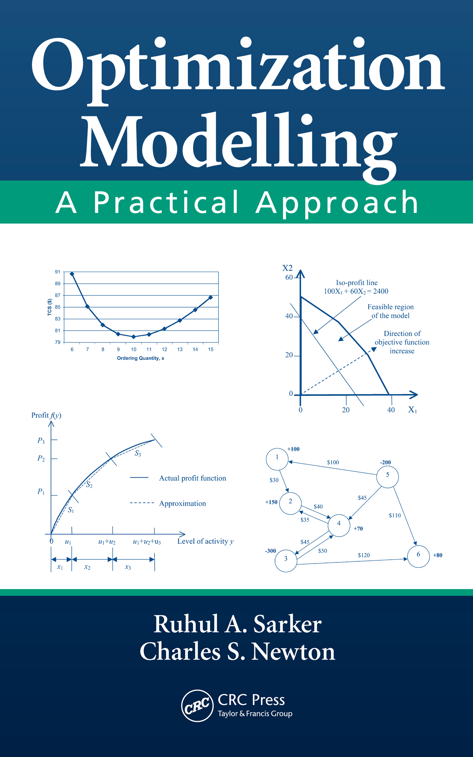 Download Ebook Optimization Modelling by Ruhul Amin Sarker Pdf