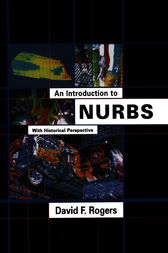 An Introduction to NURBS by David F. Rogers
