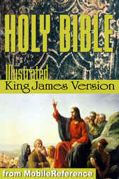 The Illustrated King James Bible by MobileReference