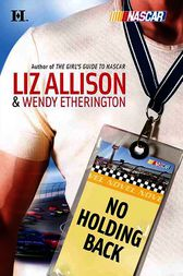 No Holding Back by Wendy Etherington