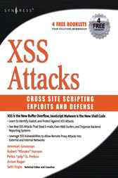 XSS Attacks by Seth Fogie