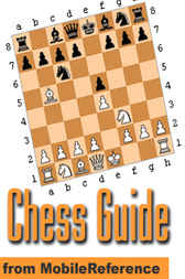 Chess Guide by MobileReference