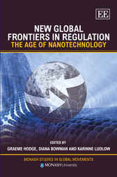New Global Frontiers in Regulation by G. Hodge
