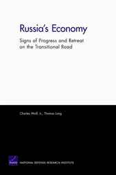 Russia's Economy by Charles Wolf