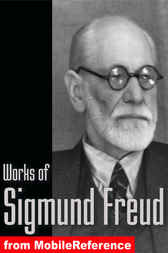 Works of Sigmund Freud by MobileReference