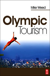 Olympic Tourism by Mike Weed