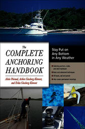 The Complete Anchoring Handbook by Alain Poiraud