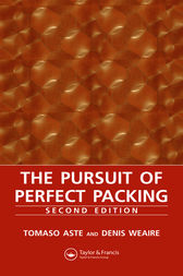The Pursuit of Perfect Packing, Second Edition by Denis Weaire