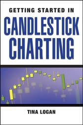 Getting Started in Candlestick Charting by Tina Logan