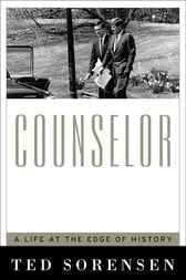 Counselor by Ted Sorensen