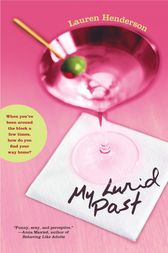 My Lurid Past by Lauren Henderson