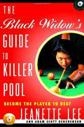 The Black Widow's Guide to Killer Pool by Jeanette Lee